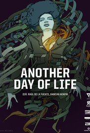 another day of life animation movie